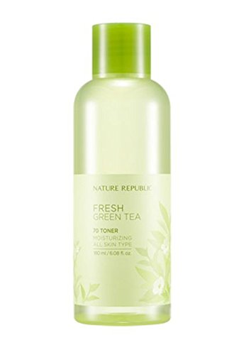 Nature-Republic-Fresh-Green-Tea-70-Toner-180ml