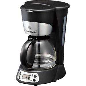 Russell Hobbs 5-Cup Coffeemaker 7610 JP [Kitchen] (japan import)