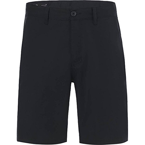 Oakley 442219B Men's Icon Chino Shorts, Blackout - 30