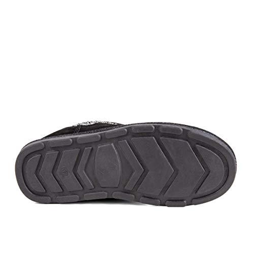 Les Femme Noir Fourées Par belarbi M Boots 38 Noires Tropeziennes Chacha r8wvqr
