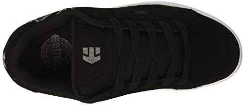 navy Uomo Etnies Scarpe Skateboard Da Black grey Fader x7w8T8zqIY
