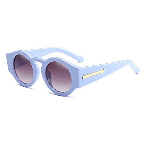 E polarizadas Mujer Conducción Sol de Gafas Gafas Gafas de Burenqi Aviador de Gafas B de Marca Sol wRHz0ax4q