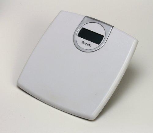 1.2-Inch LCD Bathroom