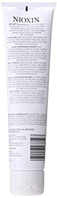 Nioxin 3D Styling Thickening Gel, 5.13 Ounce