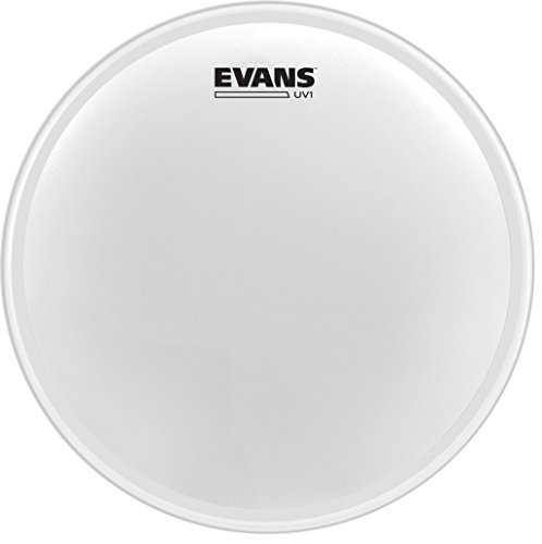 Evans UV1 Coated Drum Head, 14 Inch