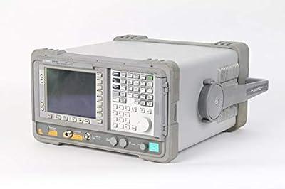 Agilent E4405B-B72-1D5 ESA-E Spectrum Analyzer, 9 kHz to 13.2 GHz