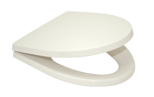 TOTO SS214#12 Soiree SoftClose Elongated Toilet Seat, Sedona Beige