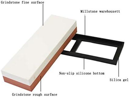 SGMYMX砥石 家庭用包丁研ぎ速い厚さが研磨研削砥石両面 - 砥石粒径が砥石1000と3000は両面 ウェット砥石