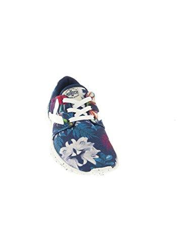 Vent Slipper 61 Munich Mini Multicolor Mehrfarbig