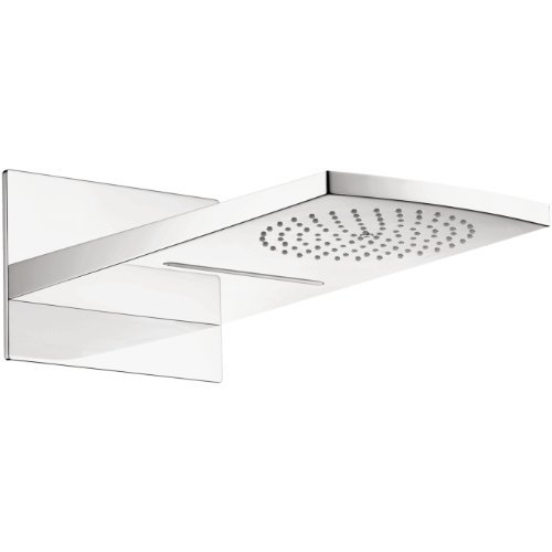 Hansgrohe 28433001 Raindance Rainfall AIR 180 Trim, Chrome by Hansgrohe