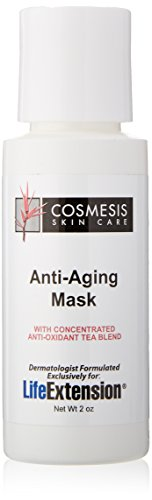 Life Extension Anti-Aging Mask, 2 Ounce