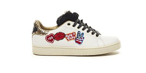 Serafini, Damen Sneaker