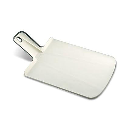 6d4b42ebda72 Joseph Joseph Chop 2 Pot Plus , Folding Chopping Board - White ...