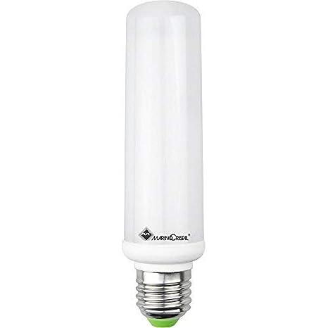 Marino Cristal 21424 Pro t38led 13 W 2700 ° K E27 LED regulable epistar 1400lm apta para lámpara Flos IC: Amazon.es: Iluminación