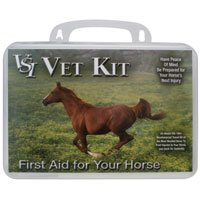 Vet First Aid Kit (equine) ()