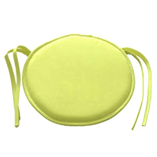 (9 Colors Indoor Dining Garden Patio Home Kitchen Office Chair Car Seat Cushion Back Pads Plush Toys)