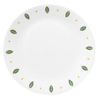 """Livingware City Gardens 10.25"""" Dinner Plate"""
