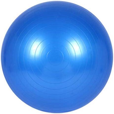 Ssery Pelota de Yoga, Azul, 55 cm, 65 cm, 75 cm, Pilates, Silla de ...