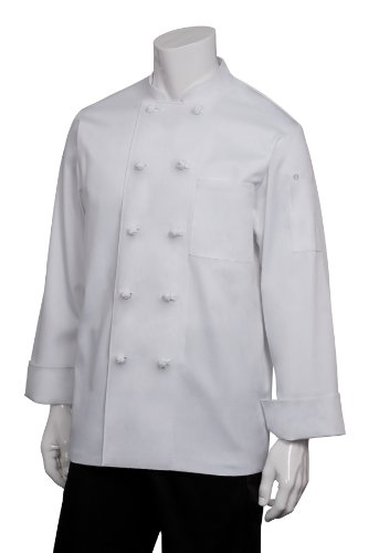 7xl chef coat - 1