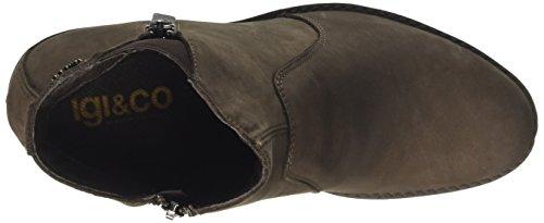 IGI Women's Dvi 8832 Ankle Boots, Brown Brown (T.moro 400)