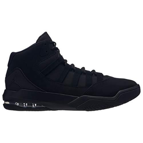 テレックス会計チューインガム(ナイキ ジョーダン) Jordan メンズ バスケットボール シューズ?靴 Max Aura [並行輸入品]