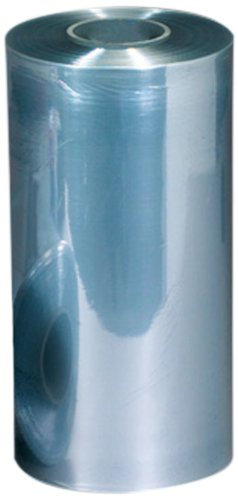 "Reynolon SHPVC1875R 5044 PVC Shrink Film, 500' Length x 18"" Width, 75 Gauge, Clear from Reynolon"