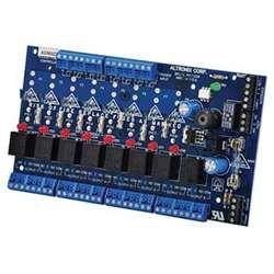 Altronix Power Module ACM8CB,Output Access Power Controller Module (Power Dist Module)