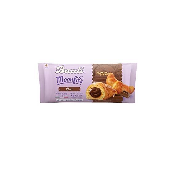 Bauli Moonfils, Cocoa Cream, 45g