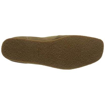 Clarks Men's Shacre Wallabee Boot Chukka 4