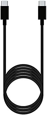 BatPower 6A PD USB-C Cable de Carga para Macbook Pro Surface Book ...