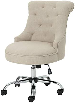Christopher Knight Home Tyesha Desk Chair