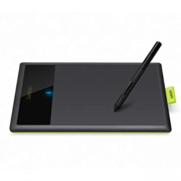 wacom bamboo pen graphics tablet amazon co uk computers accessories rh amazon co uk Wacom Bamboo Create Pen and Touch Tablet Old Wacom Bamboo