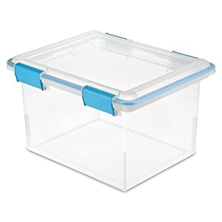 Sterilite storage containers file box Do it yourselfStore