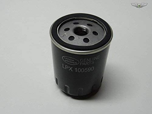 LAND ROVER DEFENDER TD5 and DISCOVERY 2 TD5 OIL FILTER LPX100590