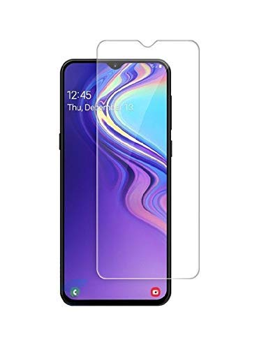 cb0d2fe37ba Newlike Samsung Galaxy M20 Tempered,Tempered Glass for: Amazon.in:  Electronics