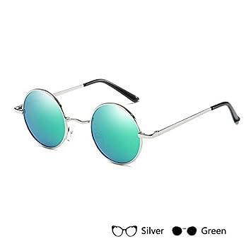 ZHANGYUSEN 2018 Nueva Llegada Gafas de Sol Mujer Steampunk Gafas de Sol polarizadas para Damas Vintage