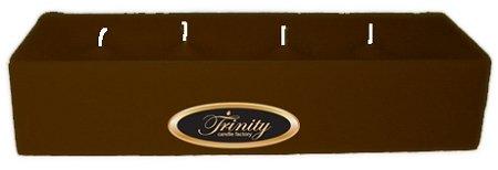 大流行中! Trinity Candle工場 – B0030B8YZO Candle カプチーノ – Pillar Trinity Candle – 12 x 4 x 2 – ログ B0030B8YZO, クラフトモール:77c5a7c3 --- a0267596.xsph.ru