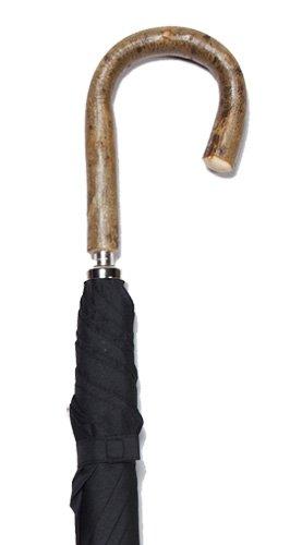Concord Black Umbrella Natural Ash (Concord Global Natural)