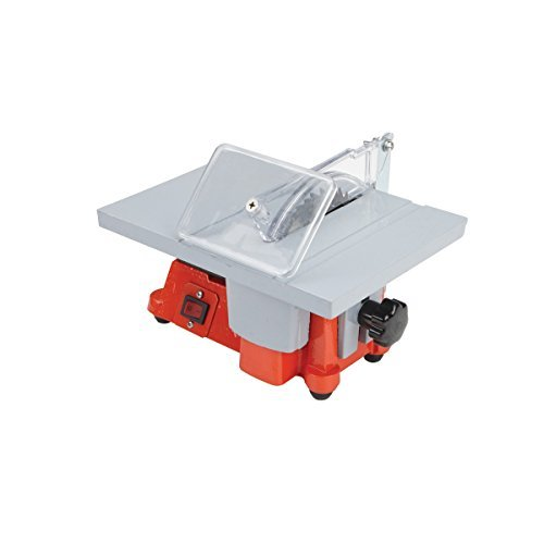 4 in. Mighty-Mite Table Saw by USATNM