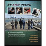 At- Risk Youth- Comprehensive Response (5th, 13) by McWhirter, J Jeffries - McWhirter, Benedict T - McWhirter, [Paperback (2012)]
