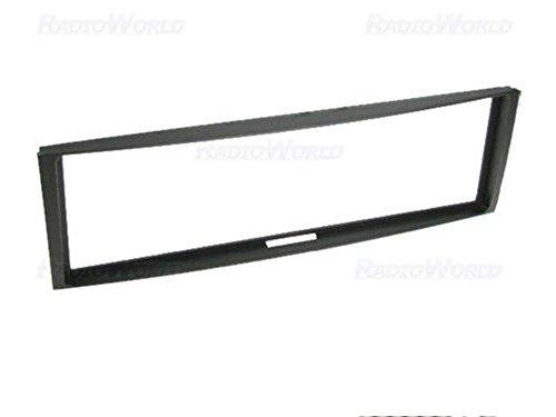 Panel Plate Fascia Facia/ Trim Surround Adaptor Car Stereo Radio: