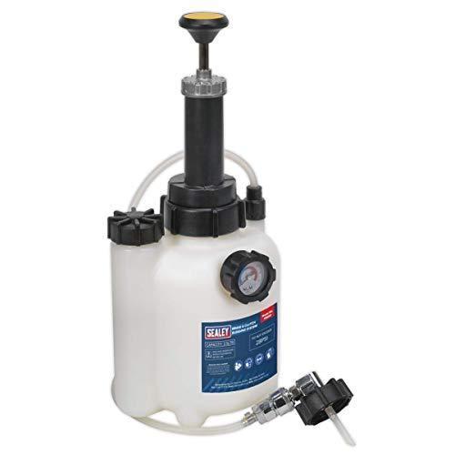 Sealey VS820 rem- en koppelingsontluchtingssysteem