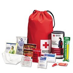 First Aid Only Deluxe Personal Safety Emergency Pack from First Aid Only