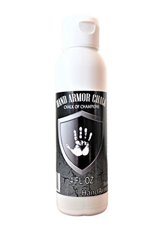 Hand Armor Liquid Chalk 4 Oz by Hand Armor Liquid Chalk