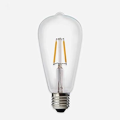 Edison Ampoule Vis E27 Création Led La De À Vintage Pour zpSGMLqUjV