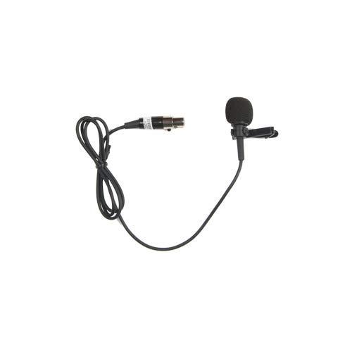 Anchor Audio LM-60 Cardioid Lapel Mic with Mini XLR -