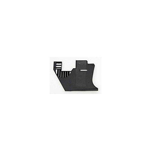 Eckler's Premier Quality Products 25156309 Corvette Front Lower Kick Panel Right
