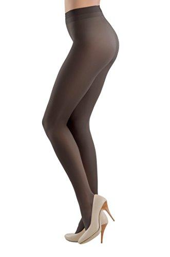 Conte America Silky-Glace Effect Elegant Pantyhose Tights Prestige 70 den