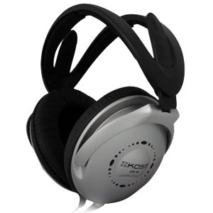 Ur18 Stereo Headphone - 1