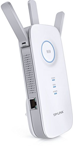 TP-Link AC1200 Wi-Fi Range Extender w/Gigabit Ethernet Port (RE355) by TP-Link (Image #1)